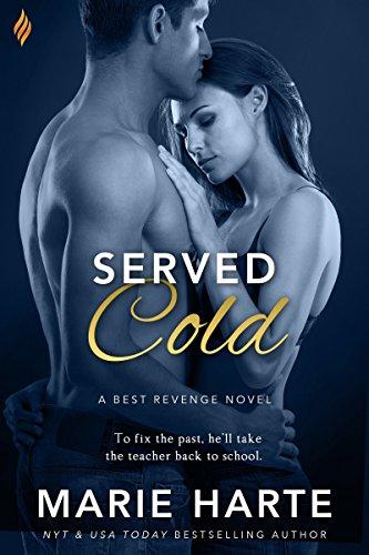 Served Cold (Best Revenge Book 1)
