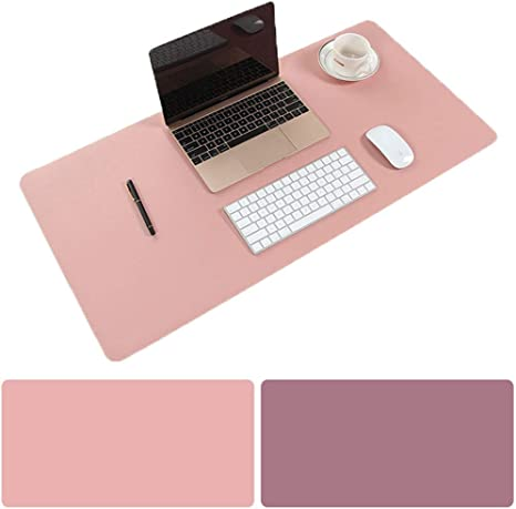 Mouse Pad Large Padded Waterproof Non-Slip Keyboard Pad Yosemite Style Desk Pad Suitable for Desktop Computer//Notebook,1200x600mmx5mm