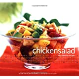 Chicken Salad: 50 Favorite Recipes