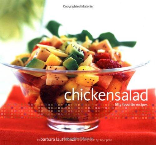 Read Online Chicken Salad: 50 Favorite Recipes pdf