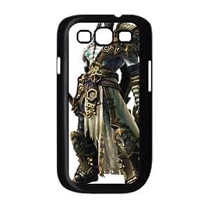 Darksiders Samsung Galaxy S3 9 Cell Phone Case Black DIY Ornaments xxy002-3717684