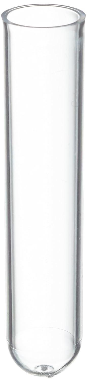 TOOGOO Plastica quadrato 100 posizioni Laboratorio 1,5 ml Centrifuga tubo Box Caso R