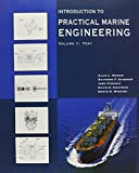 img - for Introduction to Practical Marine Engineering (Vol. I&II) book / textbook / text book