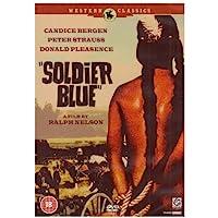 Soldier Blue [1970]