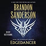 by Brandon Sanderson (Author), Kate Reading (Narrator), Macmillan Audio (Publisher)(109)Buy new: $14.95