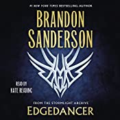 Edgedancer: From the Stormlight Archive | Brandon Sanderson