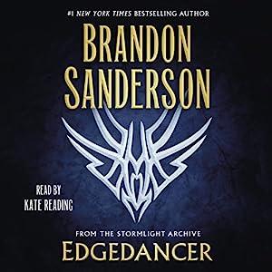 Edgedancer Audiobook