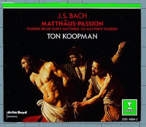 Ranking TOP10 Bach - St. Matthew Passion Schlick Mesa Mall · Mey Wessel de