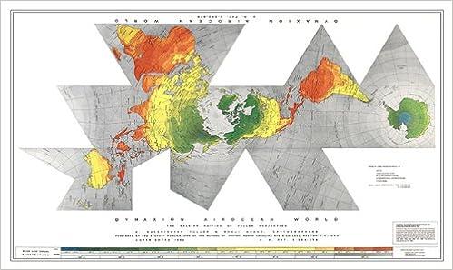 Fuller projection dymaxion air ocean world r buckminster fuller fuller projection dymaxion air ocean world r buckminster fuller 9780929591162 amazon books gumiabroncs Choice Image