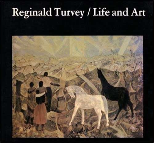 Reginald Turvey: Life and Art