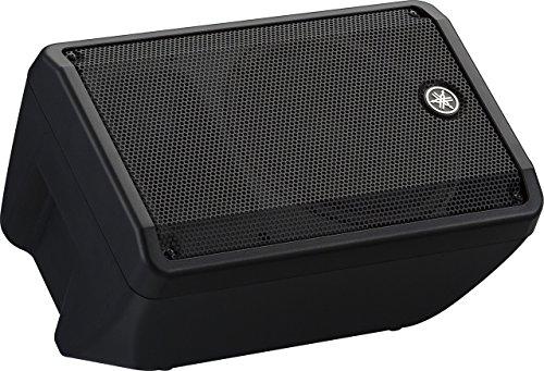 Yamaha dbr10 700 watt powered speaker buy online in uae for Yamaha powered speakers review