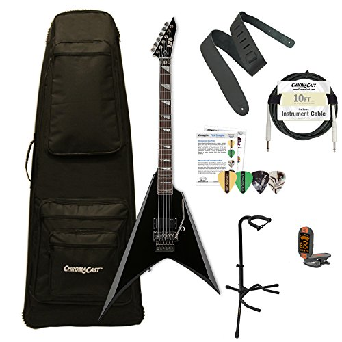 ESP LALEXI200BLK-Kit01 ALEXI LAIHO Black Electric Guitar Alexi Laiho Signature Guitar