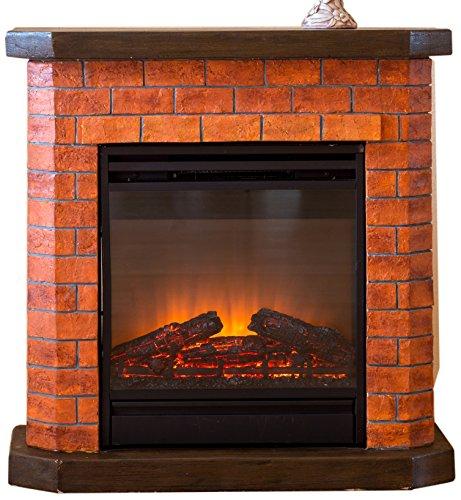 El Fuego Ay0621 Camino Elettrico Chiglia 750 W 1500 W Amazon It
