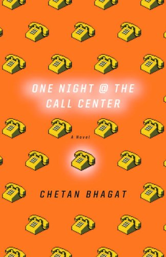 One Night At Call Center Ebook
