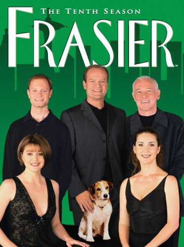 Frasier: Season 10 (Fraiser Full Series compare prices)
