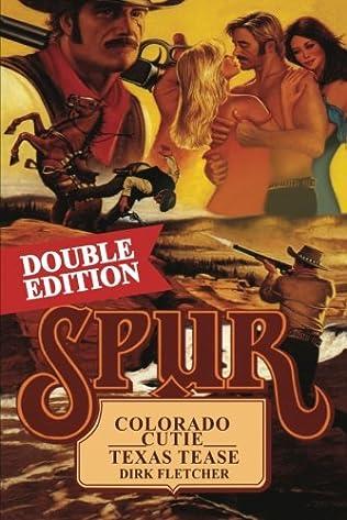 book cover of Colorado Cutie / Texas Tease