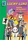 Lucky Luke, Tome 4 : Bande de bandits !