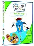 baby van gogh world of colors - Baby Einstein: Baby Van Gogh World of Colors (2002) DVD