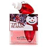 #7: Bath & Body Works Wallflowers Home Fragrance Refill Bulbs 'Tis The Season 2 Pack
