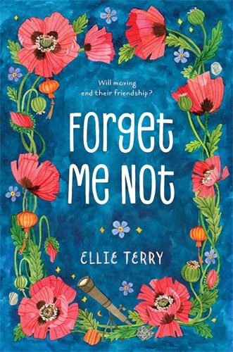 Forget Me Not [Ellie Terry] (Tapa Dura)
