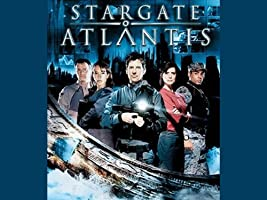 Stargate Atlantis - Season 1