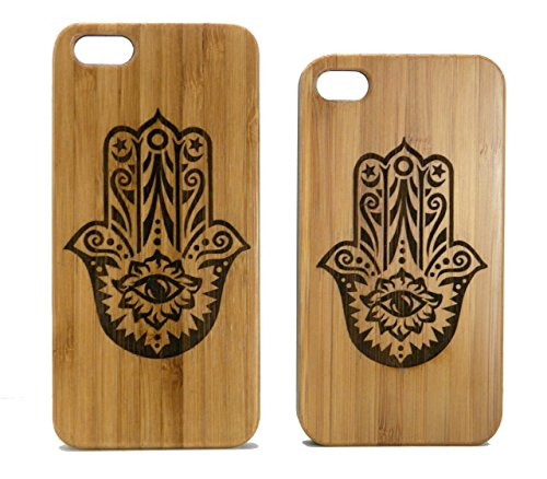 iMakeTheCase iPhone Fatima Protection Bamboo product image