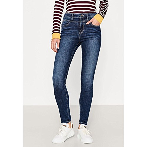 edc by Esprit Jeans para Mujer Azul