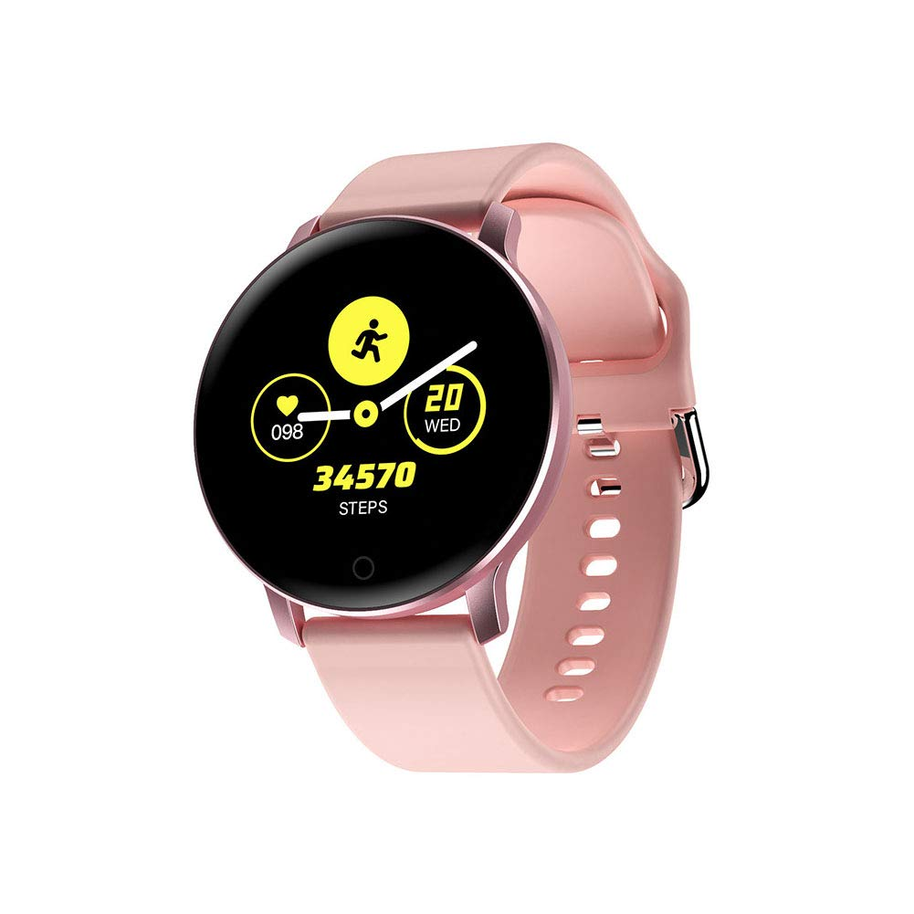 WANGSGOGO Smart Watch, X9 Bluetooth Smartwatch IP67 estanco ...