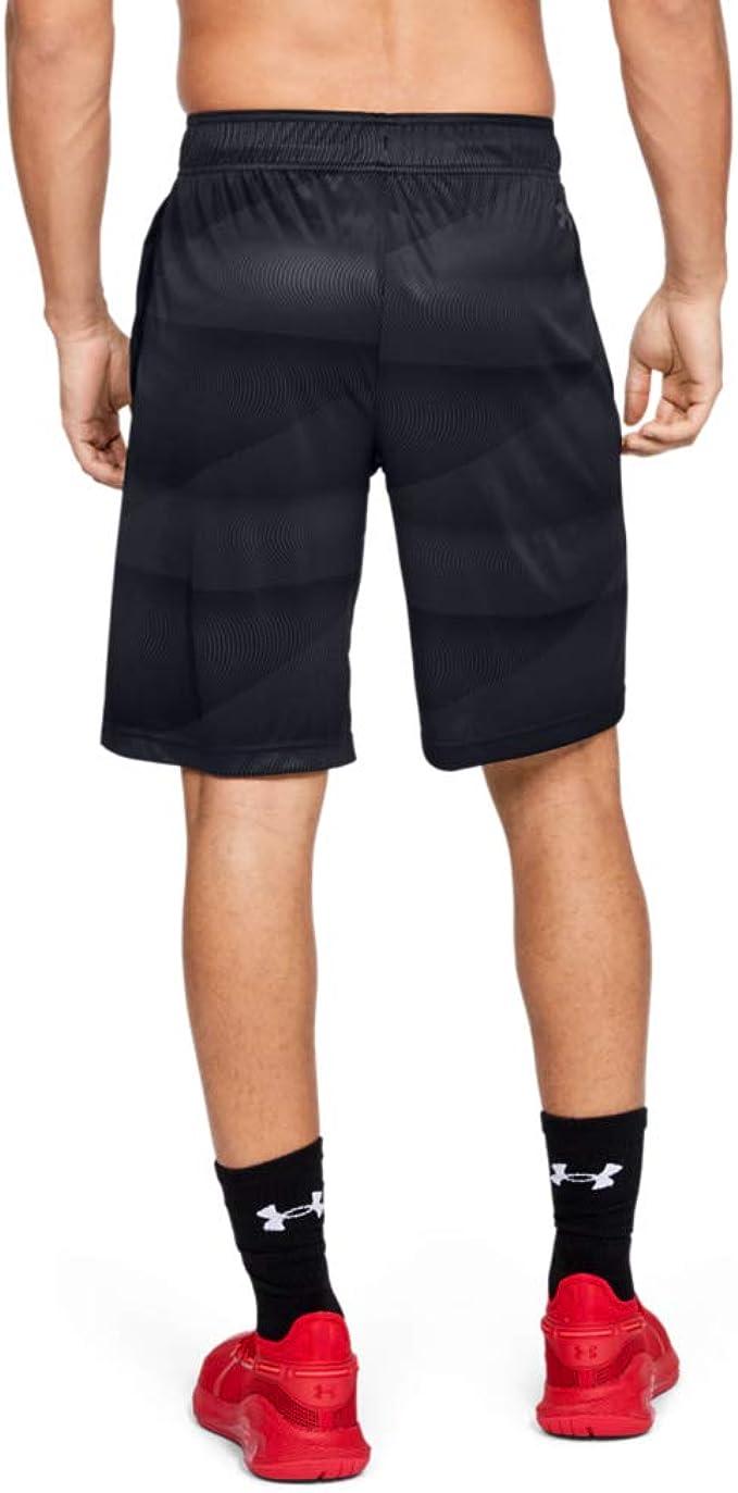 Under Armour Curry 10 Elevated Short Pantalones Cortos Hombre