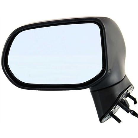 Amazon Com Oe Replacement Honda Civic Driver Side Mirror Outside