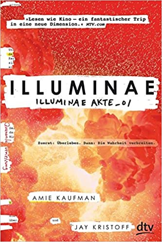 Illuminae Files 01
