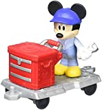 Fisher-Price Disney Mickey & the Roadster Racers, Engineer Mickey & Accessory