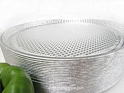 Disposable Aluminum 13\