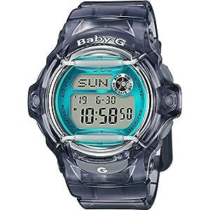Casio Watch (Model: BG-169R-8CR)