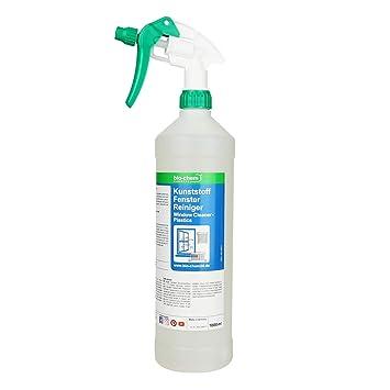 Bio Chem Kunststoff Fenster Reiniger Nikotin Farb Und