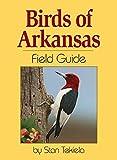 Birds of Arkansas Field Guide (Bird Identification Guides)