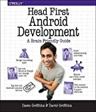 img - for Head First Android Development: A Brain-Friendly Guide book / textbook / text book
