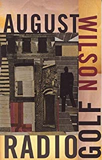 King hedley ii august wilson 9781559362603 amazon books radio golf radio golf august wilson fandeluxe Choice Image