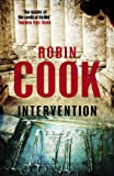 Intervention by Robin Cook front cover