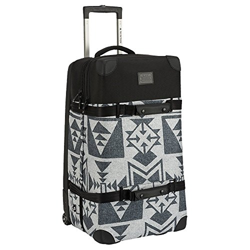 Burton Wheelie Double Deck Snowboard Bag Adults