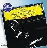 Piano Concertos Nos 1-3