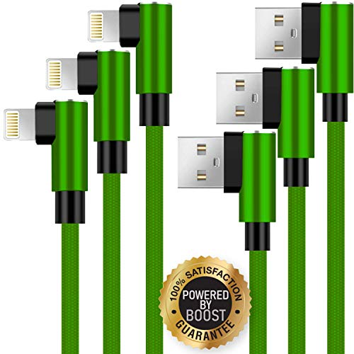 Boost Chargers Charging Braided Compatible product image