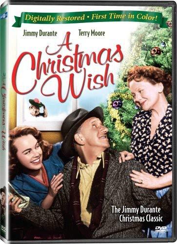 DVD : A Christmas Wish