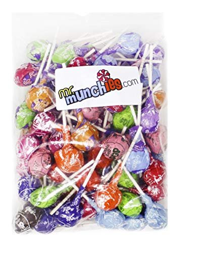 Tootsie Pops, Assorted Flavor Variety Pack, 100 Pieces ()