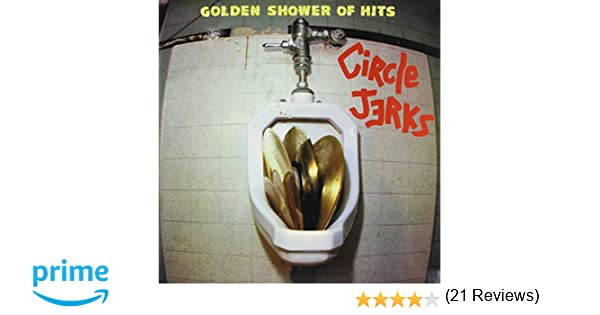 Golden shower stereo