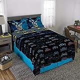 Franco Kids Bedding Super Soft Sheet Set, 4 Piece