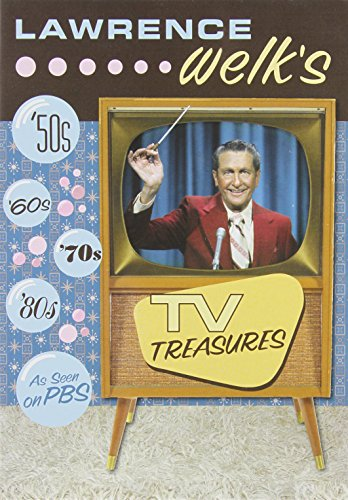 Lawrence Welk's TV Treasures