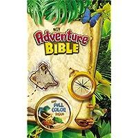 NIV, Adventure Bible Lenticular (3D Motion), Hardcover, Full Color, 3D Cover