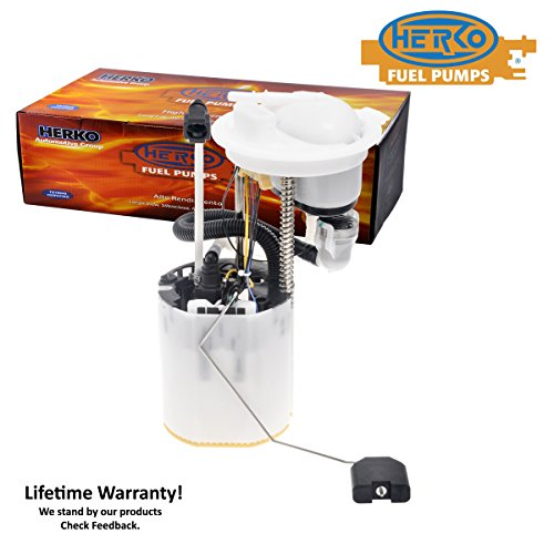 (Electric Fuel Pump Module Assembly Herko Premium High Performance 272GE)