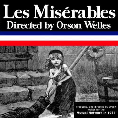 les miserables by orson welles on amazon music. Black Bedroom Furniture Sets. Home Design Ideas